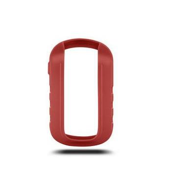 Garmin navigator case: Silicone Case, Red - Rood