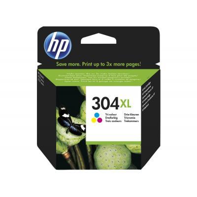 HP N9K07AE#301 inktcartridge