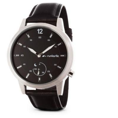 Runtastic smartwatch: Moment Classic - Zilver