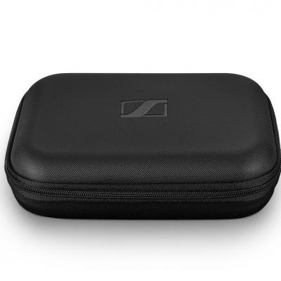 Sennheiser Carry case for the MB 660 series Koptelefoon accessoire - Zwart