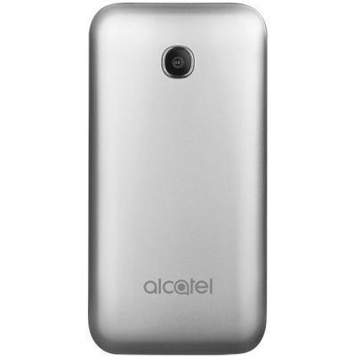 Alcatel mobiele telefoon: 20.51D - Metallic