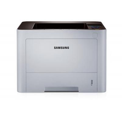 Samsung laserprinter: ProXpress Pro-Xpress Zwart / Wit printer SL-M4020ND