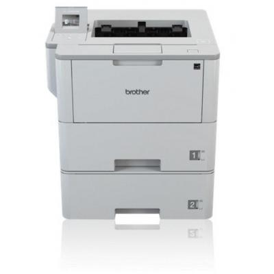 Brother laserprinter: HL-L6300DWT - Grijs