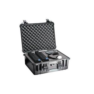 Peli Protector 1550 Apparatuurtas - Zwart