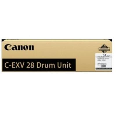 Canon C-EXV28 Drum - Zwart