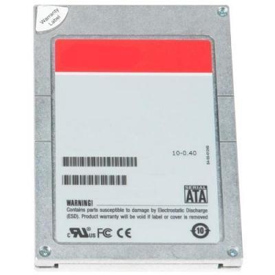 """Dell SSD: 240GB SATA SSD, MLC, 6.35 cm (2.5 """") , Hot-plug"""