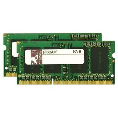 Kingston Technology KVR13S9S8K2/8 RAM-geheugen