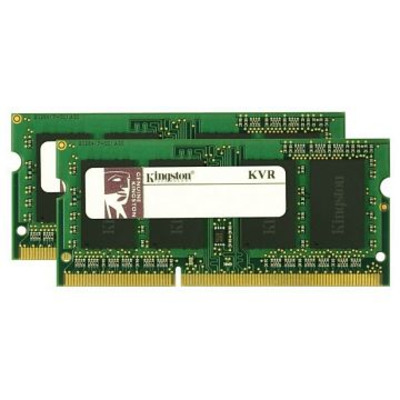 Kingston Technology 8GB DDR3 1333MHZ SODIMM RAM-geheugen