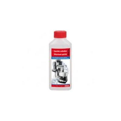 Scanpart koffie filter: Vloeibare ontkalker voor volautomaten en espresso machines. 3x250ml