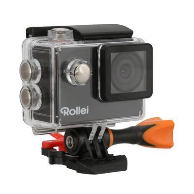 Rollei actiesport camera: Actioncam 425 - Zwart