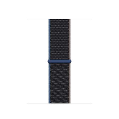Apple 40mm Charcoal Sport Loop - Houtskool