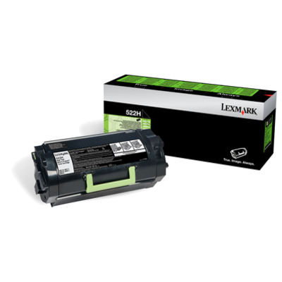 Lexmark 52D2H00 toner
