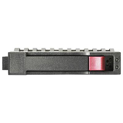 Hewlett Packard Enterprise MSA 600GB 12G SAS 15K SFF(2.5in) Dual Port Enterprise 3yr Interne .....