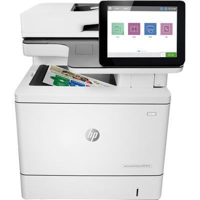 HP 7ZU86A#B19 multifunctionals