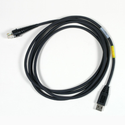 Honeywell 42206161-01E USB kabel - Zwart