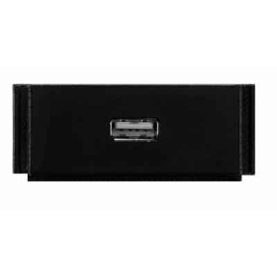 Amx inbouweenheid: HPX-N100-USB - Zwart