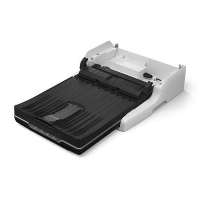 Epson Flatbed Scanner Conversion Kit Printing equipment spare part - Zwart,Wit