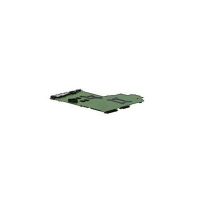 Hp System board (includes replacement thermal materials) notebook reserve-onderdeel