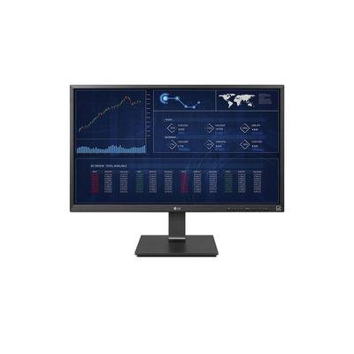 LG 27CN650W-AC All-in-one pc - Zwart