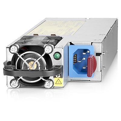 Hewlett Packard Enterprise HP 1500W Common Slot Platinum Plus Hot Plug Power Supply Kit Power .....