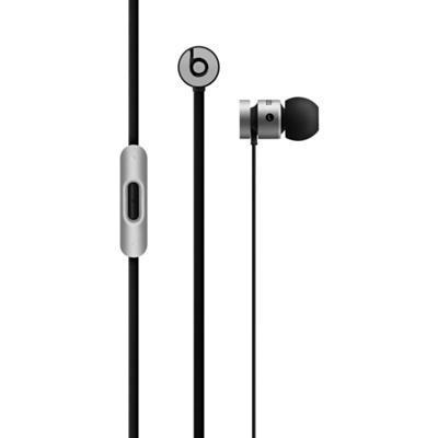 Beats by dr. dre headset: urBeats SE 2 - Zwart, Grijs