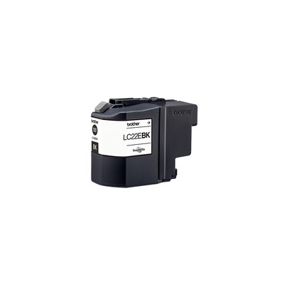 Brother LC-22EBK inktcartridge