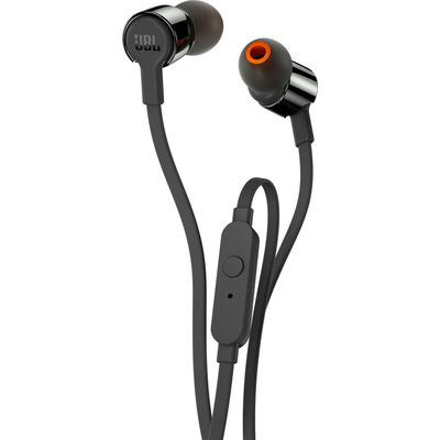 JBL T210 Headset - Zwart