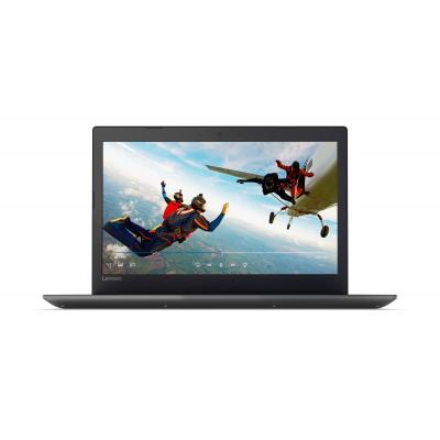 Lenovo laptop: IdeaPad 320 - Zwart