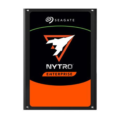 """Seagate Nytro 3732 400GB 3D eTLC 2,5"""" SAS SSD"""