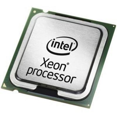 Hewlett Packard Enterprise Intel Xeon E5-2643 Processor