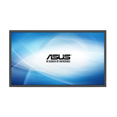 ASUS SD434-YB public display - Zwart