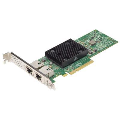 Lenovo netwerkkaart: NX-E PCIe - Zwart, Groen