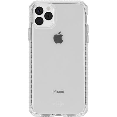 ITSKINS Spectrum Backcover iPhone 11 Pro Max - Transparant - Transparant / Transparent Mobile phone case