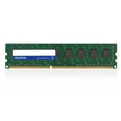 ADATA ADDU1600W4G11-B RAM-geheugen