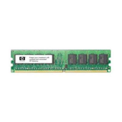 HP 4GB DDR3 1600MHz RAM-geheugen - Groen
