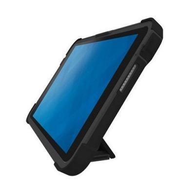 Dell tablet case: Targus SafePort Rugged Max Pro Case for Venue 10 Pro 5056 - Zwart