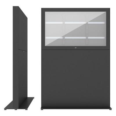 SMS Smart Media Solutions 702-010-12 Flat-panel vloerstandaard