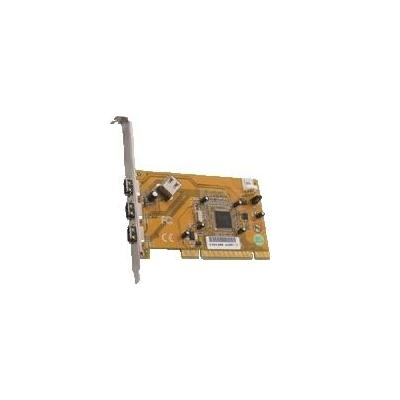 Dawicontrol DC-1394 PCI Interfaceadapter