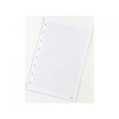 M by staples kladblokvulling: Interieurpapier ARC A5 ruit/pak 50v