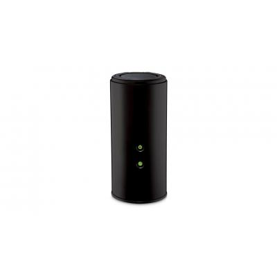 D-link wireless router: Wireless Dual Band Gigabit Router, 4 x RJ-45 LAN, Gigabit Ethernet, Wi-Fi 802.11AC, .....