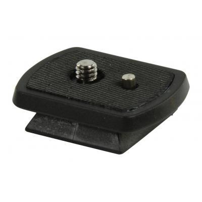 Camlink statief accessoire: Quick release plate CL-TP1700 - Zwart