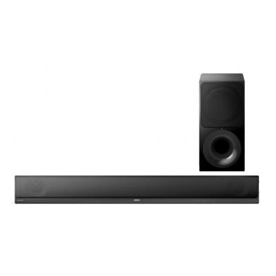 Sony soundbar speaker: HT-CT790 - Zwart