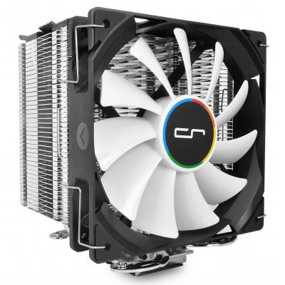Cryorig Hardware koeling: H7 - Zwart, Zilver, Wit