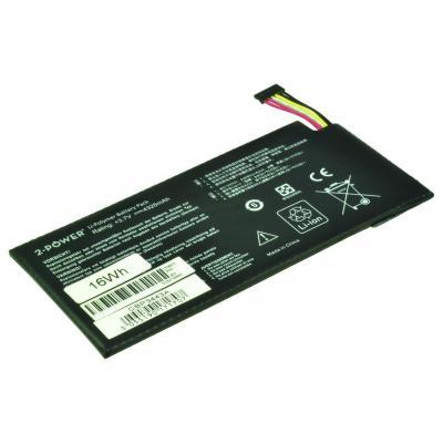 2-Power CBP3443A Notebook reserve-onderdelen