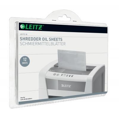 Leitz 80070000 Papier-shredder accesoire