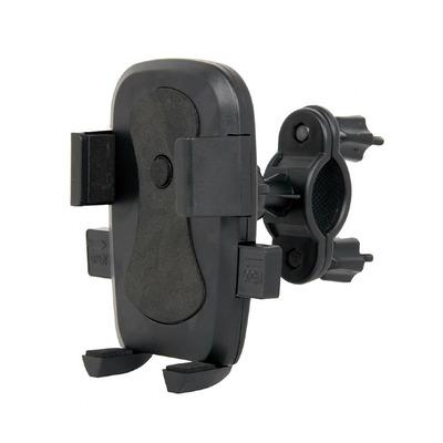 Gembird TA-BH-01 Houder - Zwart