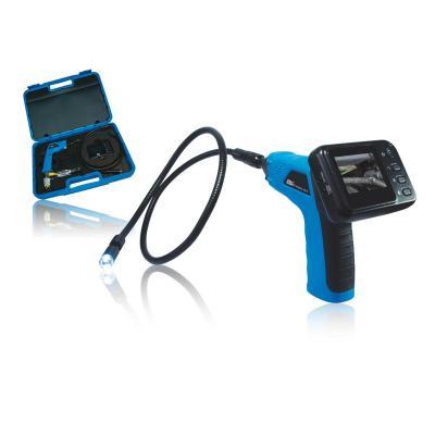 Dnt industriele endoscoop: Findoo Fix pro - Zwart, Blauw