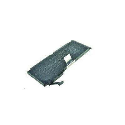 2-power batterij: Main Battery Pack 10.8V 5200mAh - Zwart