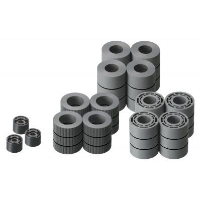 Panasonic Roller Exchange Kit Printing equipment spare part - Grijs