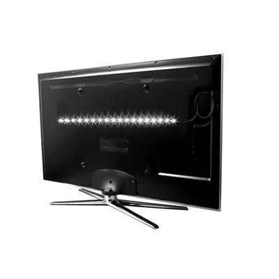 Antec decoratieve verlichting: HDTV Bias Lighting - Zwart